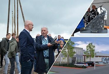 Nieuw duurzaam DC in Bodegraven!