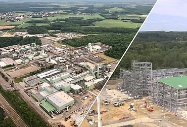 Project in de kijker: Dupont Tyvek® Line 8