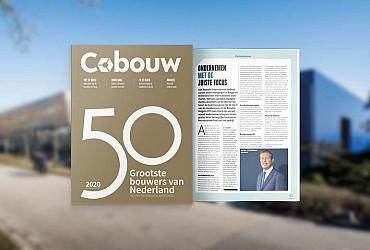COBOUW 50 🏆– ASK Romein