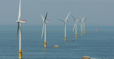 Greater Gabbard Offshore Wind Farm
