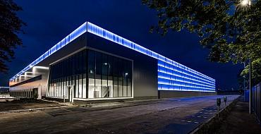 DC3 Eindhoven
